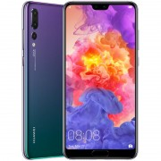 Telefon mobil Huawei P20 PRO Dual Sim LTE 6.1'', RAM 6GB, Stocare 128GB, Twilight