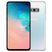 Samsung GSM telefon Galaxy S10e (G970F), 6GB/128GB, intenzivno bijeli