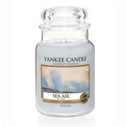 Yankee Candle Sea Air Large Jar Retail Box No