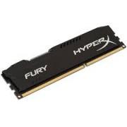 MEMORIA 4GB 1600MHZ HYP FURY BLACK SERIES - HX316C10FB/4