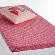 La Redoute Interieurs Lençol-capa estampado para criança, Boralleto