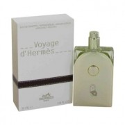 Hermes Voyage D'hermes Eau De Toilette Spray Refillable 3.3 oz / 97.59 mL Men's Fragrance 467288