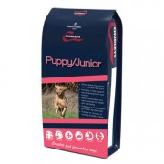 Chudleys Puppy and Junior Dog Food 12kg