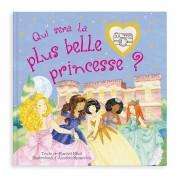 YourSurprise Livre personnalisé - Qui est la plus belle princesse ?