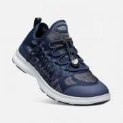 Keen Uneek Exo - Dress Blues/Grey Flannel - Chaussures de Tennis 9,5