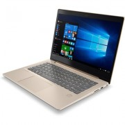 "Лаптоп Lenovo Ideapad 520S-14IKB 14"" FHD, i5-7200U, Champagne Gold"