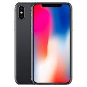 Apple iPhone X (256 GB) - Space Grey