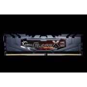 DDR4 16GB (2x8GB), DDR4 3200, CL14, DIMM 288-pin, G.Skill Flare X F4-3200C14D-16GFX, 36mj