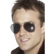 Politie zonnebril