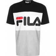 Fila Day Herren T-Shirt multi schwarz Gr. XS