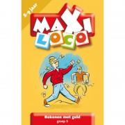 Boosterbox Maxi Loco - Rekenen met Geld Groep 5 (8-9 jaar)