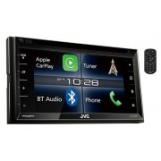 JVC Autoradio JVC KW-V820BT 200W Bluetooth Nero