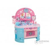Jucărie Bucătărie Disney Frozen, 17 accesorii