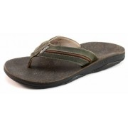 Reef slippers Playa Cervesa Bruin REE07