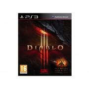 Diablo III para PS3