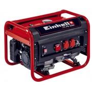 Generator curent electric Einhell TC-PG 2500, 3.2 CP, 2400 W, 230 V, 2 timpi, 15 l, benzina, 12.5 h autonomie
