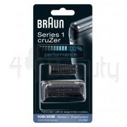 Комби пакет за бръснене Braun 10B