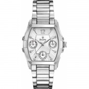 Ceas dama Bulova 96P127 Diamonds Collection