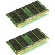 Kingston ValueRAM - DDR3 - 16 GB: 2 x 8 GB - SO