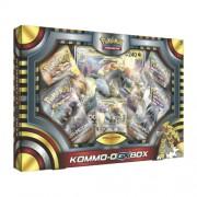 Pokémon TCG: Kommo-o-GX Box