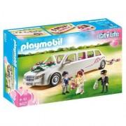 Playmobil costruzione limousine degli sposi 9227
