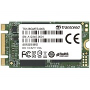 Жесткий диск Transcend TS128GMTS400S 128Gb