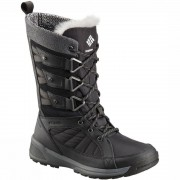 Columbia Winterschoen Meadows Omni-heat 3d voor dames - Zwart