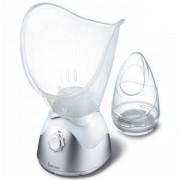 Сауна за лице Beurer FS 50, 3 в 1 сауна, инхалация и ароматерапия, 60500_BEU