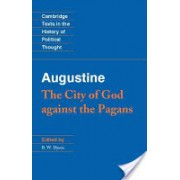 Augustine: The City of God against the Pagans (Augustine)(Paperback) (9780521468435)