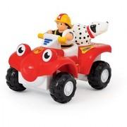 Wow Fire Buggy Bertie - 3 Piece Set