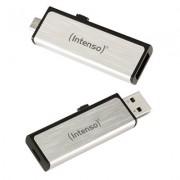 Intenso 3523480 Lapiz USB micro mobile line 32GB
