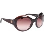 Roberto Cavalli Cat-eye Sunglasses(Brown)