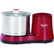 Pigeon Maxi Wet Grinder(Red)