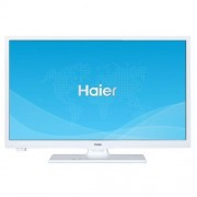 TV LED Haier LEH24V100W 24 720p