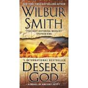 Desert God: A Novel of Ancient Egypt, Paperback