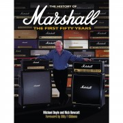 Hal Leonard The History of Marshall Doyle/Bowcott