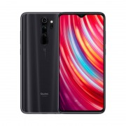 "XIAOMI Smartphone XIAOMI Redmi Note 8 Pro 6.53"" Helio G90T 6+64GB 64MP/8MP/2MP/2MP And. 9 Mineral Grey"
