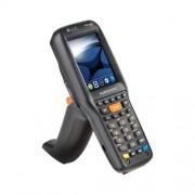 Terminal mobil Datalogic Skorpio X4, gun, 1D, Android, bat. ext., 28 taste