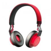 JABRA Słuchawki JABRA Move Wireless Bluetooth Czerwony