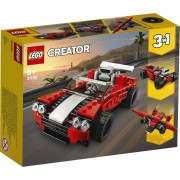 Lego Creator (31100). Auto sportiva