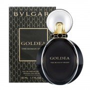 Bulgari Goldea The Roman Night Eau De Parfum Sensuelle 50 Ml Spray (783320479168)
