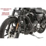 CUSTOM ACCES DG0036N Barre Protesione Motore Yamaha XV 950 RACER 16 Nero
