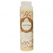 Nesti Dante Luxury Gold Soap showergel 300 ml