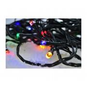 Solight 1V102-M - LED Lanț de crăciun exterior 200xLED/230V 25 m IP44 colorat