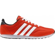 Pantofi Sport Adidas V Racer 2.0 Rosu Marime 40