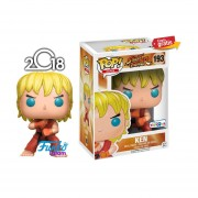 Ken Toyrus Funko POP Street Fighter Videojuego Games