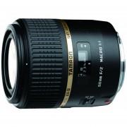 Tamron AF 60mm F/2.0 SP DI II LD IF 1:1 Macro Lens For Sony Digital SLR Cameras (Model G005S)