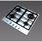 "Parrilla De Gas 24"" Whirlpool Wp2450s Acero Inoxidable"