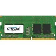 Memorie Laptop Crucial 4GB DDR4 2400MHz CL17 1.2V