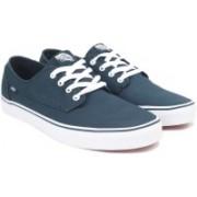 Vans Brigata Sneakers For Men(Blue)